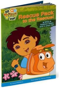 Diego Rescue Pack